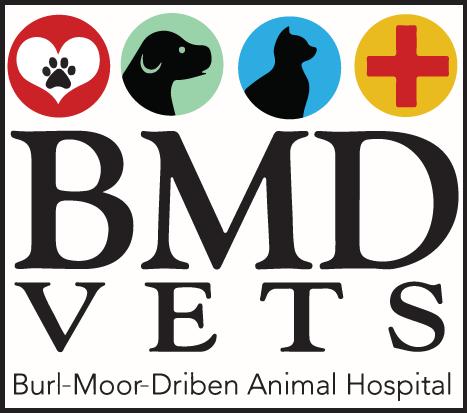 Our Doctors At Burl Moor Driben Animal Hospital